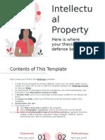 Intellectual Property Thesis by Slidesgo.pptx