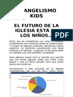 Evangelismo Kids TEMA 18 DE ABRIL