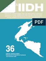 Revista-IIDH-2003