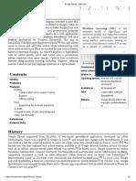 Google Sheets - Wikipedia