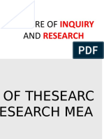 QUALITATIVE RESEARCH AND ITS IMPORTANCE IN DAILY LIFE
