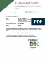 dokumen aplikasi