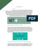 LA NETIQUETA.docx