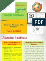 ESTRUCTURA ATÓMICA Y TABLA PERIODICA. Parte 1.pdf