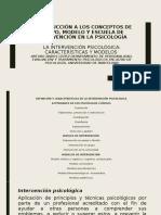 INTRODUCCIÓN A LOS CONCEPTOS DE CAMPO, MODELO.pptx