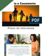 Família e Casamento