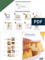 Receitas Nestlé - vol01