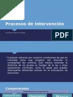 Procesos de Intervención [Recuperado]