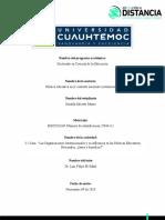 Caso Organismos y PE_Salcedo_Soraida
