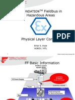 Ff in Hazardous Area[1]