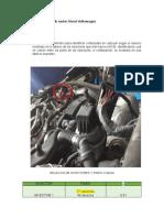 Módulo de motor Diesel Volkswagen