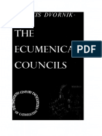 The Ecumenical Councils - F. Dvornik