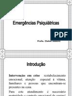 EMERGENCIAS PSIQUIATRICAS.ppt