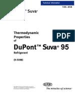 Suva 95 (R508B)