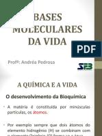 Bases moleculares da vida.pdf