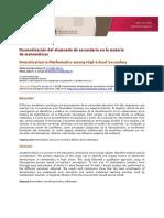 1.- Desmotivación del alumnado de secundaria en la materia de matematicas.pdf