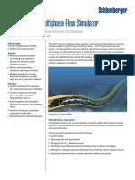 olga_dynamic_multiphase_flow_simulator