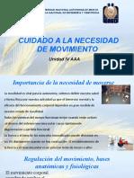 CUIDADO A LA NECESIDAD DE MOVIMIENTO.pptx