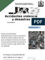 accidentes, violencia y desanstres 2015-2.pptx