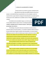 La odisea de la comunidad LGBT en Colombia 2
