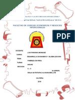 AÑO DEL DIALOGO Y LA RECONCILIACION NACIONAL - CARATULA