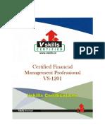 vs-1201-financial-management-professional-brochure