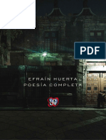 Poesia Completa - Efrain Huerta