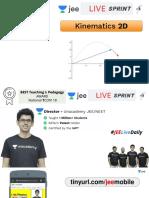 [S3] - Kinematics 2D (Projectile Motion) - 21st Feb. (1).pdf