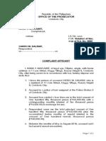 criminal_Complaint Affidavit
