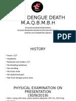 dengue qayyum