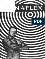 Mike Marvel Dynaflex Isometric Exercise System