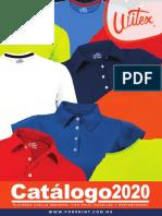 FORPRINT_WITEX_CATALOGO_2020.pdf