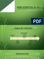 Rajeev kumar_BHU_agriculture startups_2019