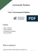 Environmental Studies - Pollution.pptx
