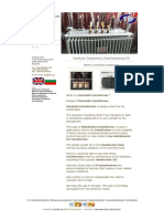 What is a Hermetic Transformer _ Trafo Engineering