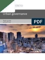 UrbanGov_GSDRC.pptx