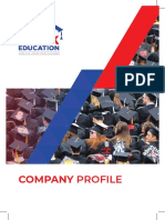Royal UK Education Company Profile
