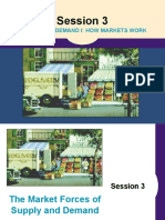 Session 3-The Market Forces of Supply and Demand