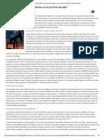 2.- ¿Es posible la escasez de petróleo en la próxima década_ _ Blog _ teleSUR