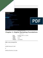 Quiz chapter 1 MBA 501.docx