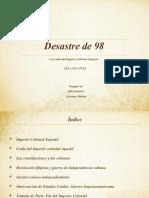 Desastre de 98.pdf