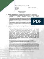 Metacognitive-Reading-Report-STS-ATANACIO