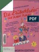 Magic Piano Book 2 Piano Duet
