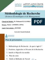 Méthodologie de Recherche-Chapitre Introductif.pdf