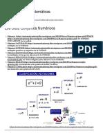 Los Siete Conjuntos Numéricos _ Aula Abierta de Matemáticas