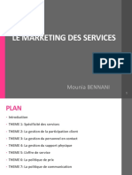Marketing des services 2016.pptx · version 1.pdf