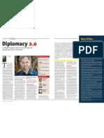 Diplomacy 2.0
