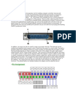 Introduction to Parallel Port
