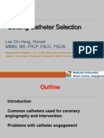 Guiding Catheters. Simulator course. 2015. Lee.pdf