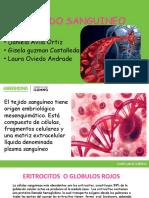 expo biologia tejido sanguineo.pptx
